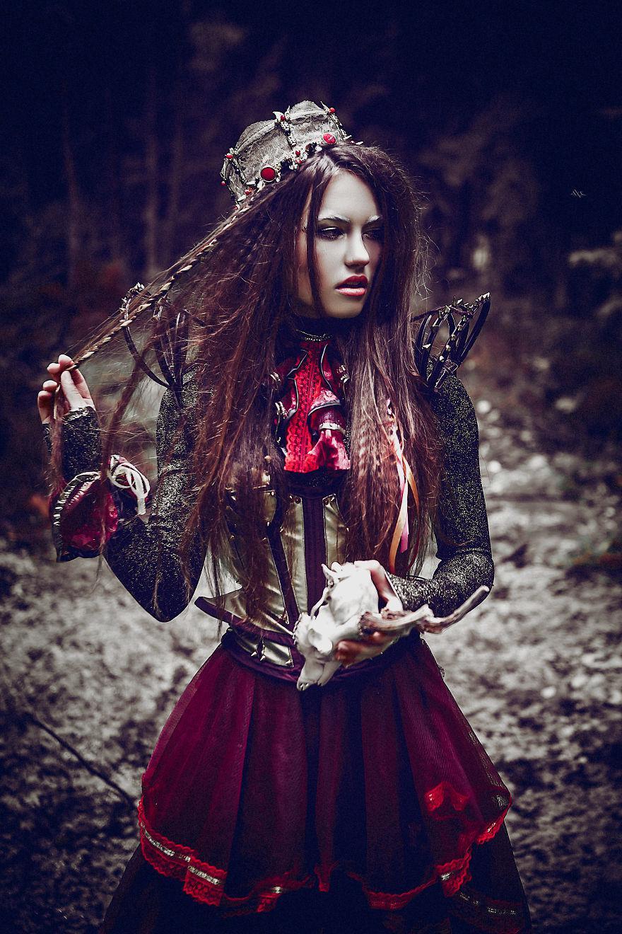 image4-128 | Платья для настоящих принцесс от волшебницы Кетлин Гэрисс