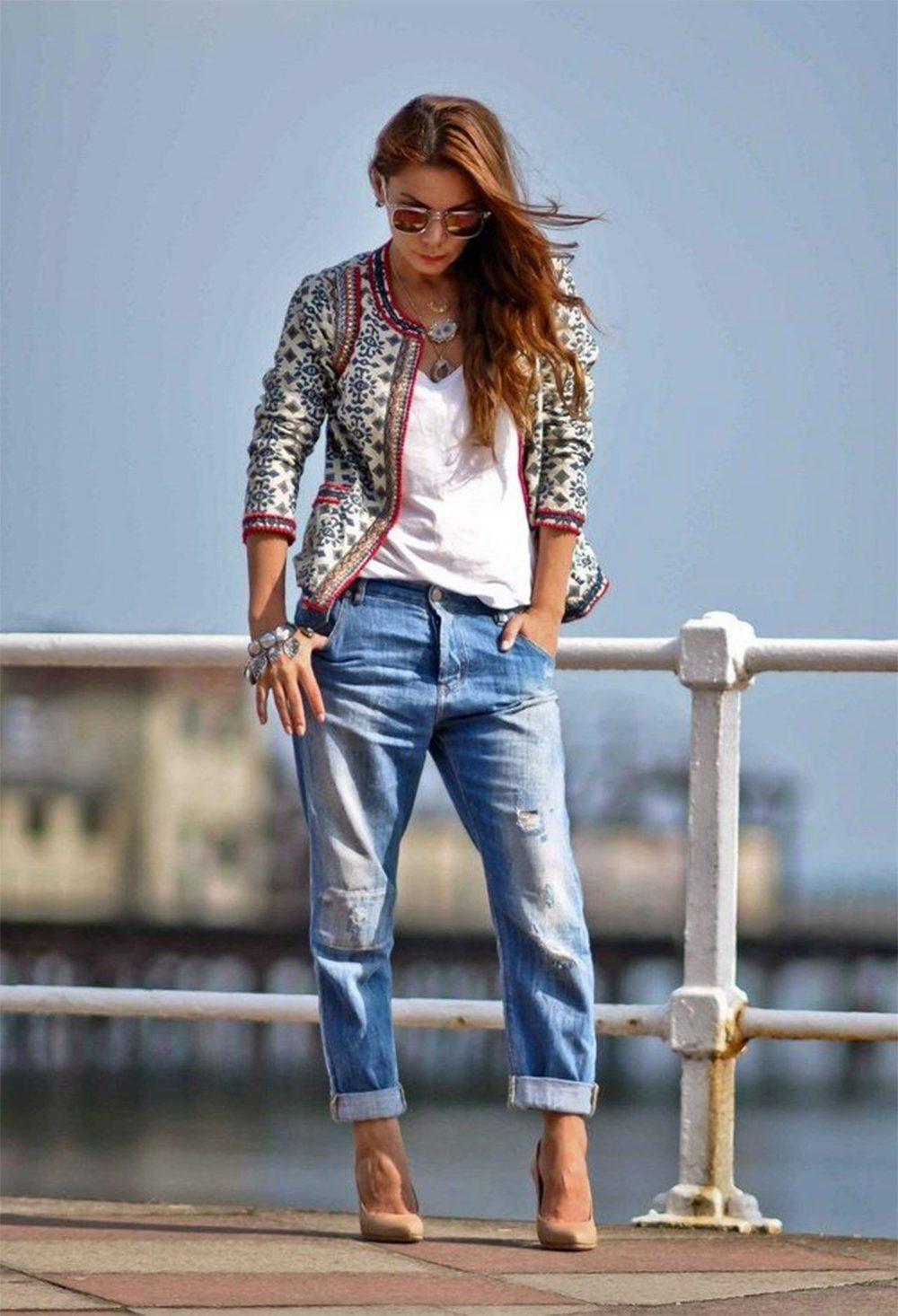 image4-141 | Модные женские джинсы сезона 2018
