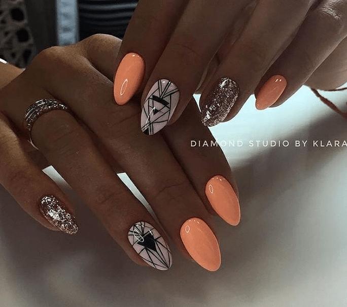 image4-3 | Модно и дорого: 25 идей роскошного ногтевого дизайна