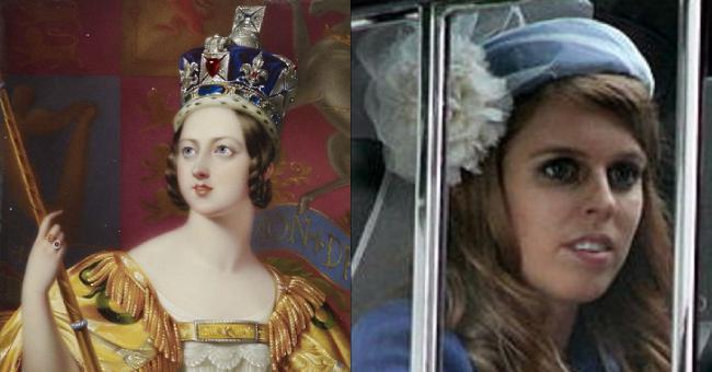 image4-7   На кого похожи потомки английских королей — невероятное сходство!