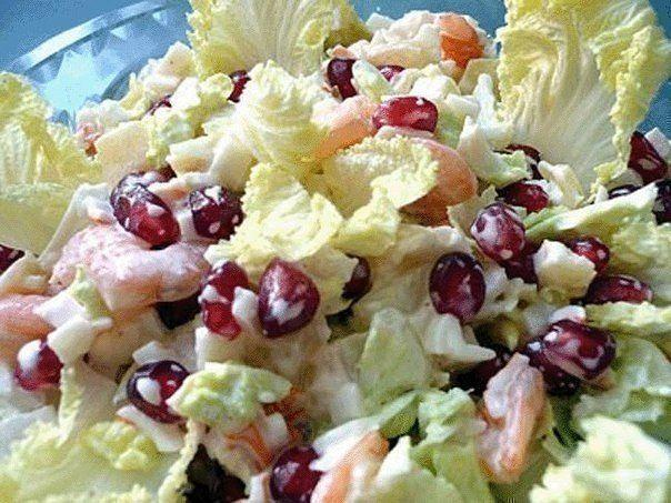 image4-90 | Шесть вкуснейших салатов с пекинской капустой — вкусно и полезно!