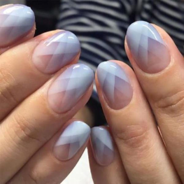 image41-1 | Красивые ногти с украшениями на весну-лето 2018