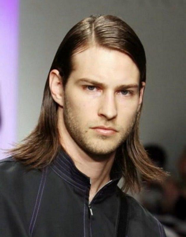 image41-4 | Модные мужские стрижки на длинные волосы 2018