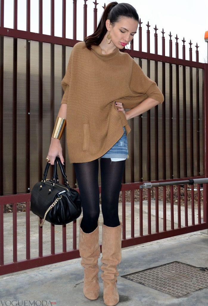 image41-6   Модные сапоги и как создать стильные образы с ними