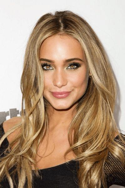 image44 | Тренды окрашивания волос в 2018 году