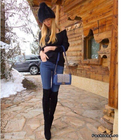 image5-132   Модные сапоги и как создать стильные образы с ними