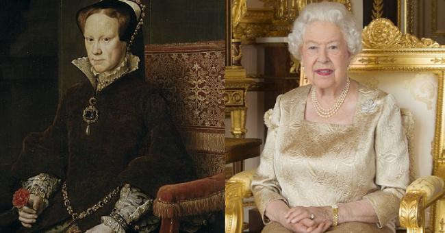 image6-5   На кого похожи потомки английских королей — невероятное сходство!