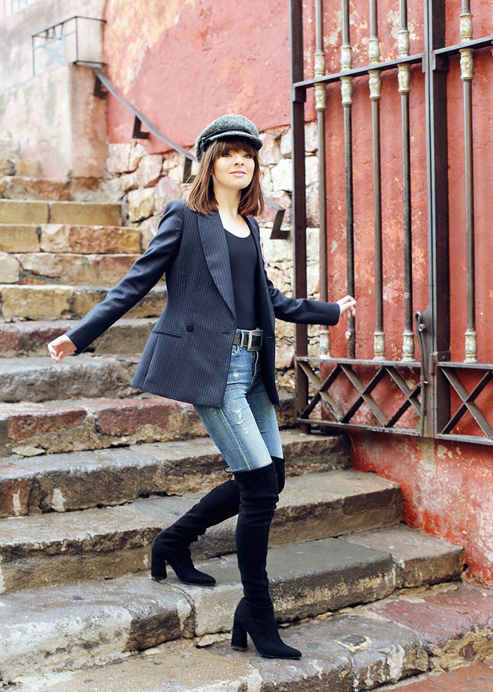 image7-115   Модные сапоги и как создать стильные образы с ними