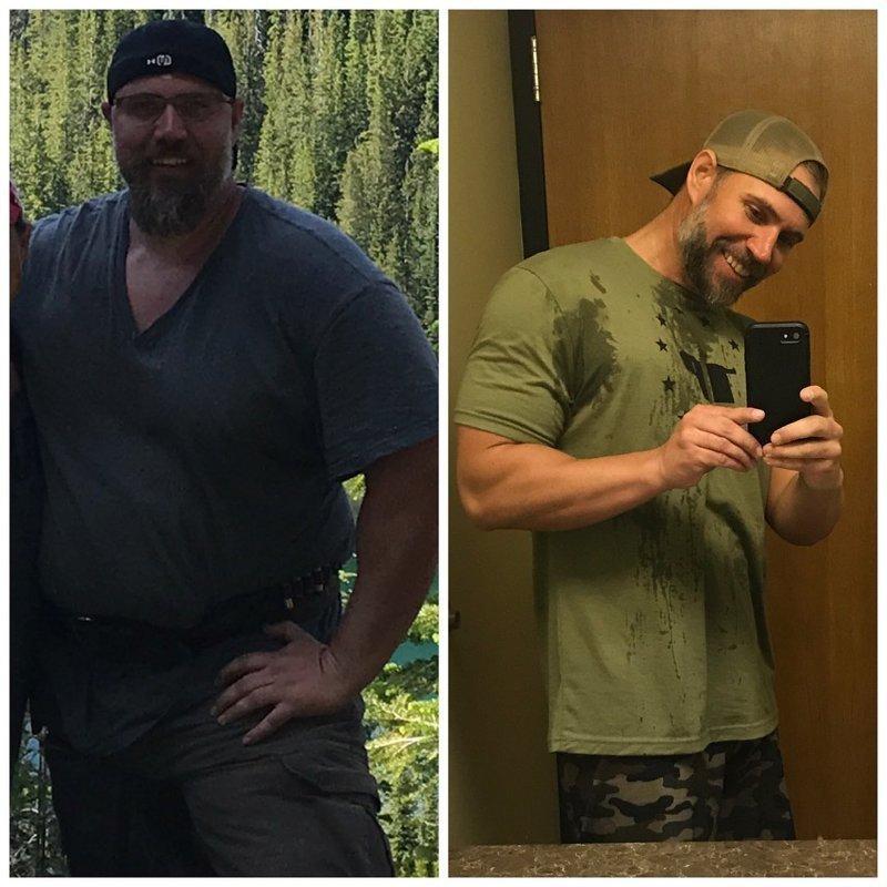 image7-89   Попытайтесь повторить! Многодетный отец похудел на 37 килограммов за полгода