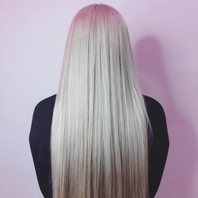 image72 | Тренды окрашивания волос в 2018 году