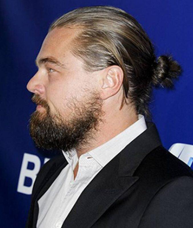 image87 | Модные мужские стрижки на длинные волосы 2018