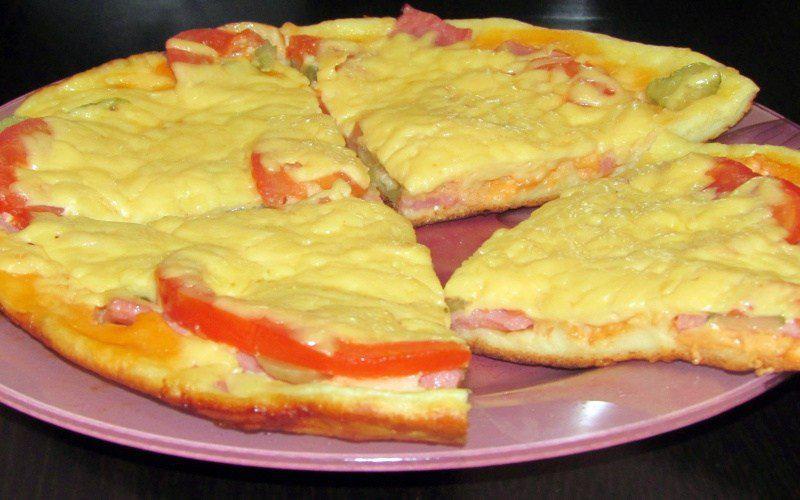 image1-126 | Справитесь за 10 минут: домашний рецепт аппетитной пиццы на скорую руку