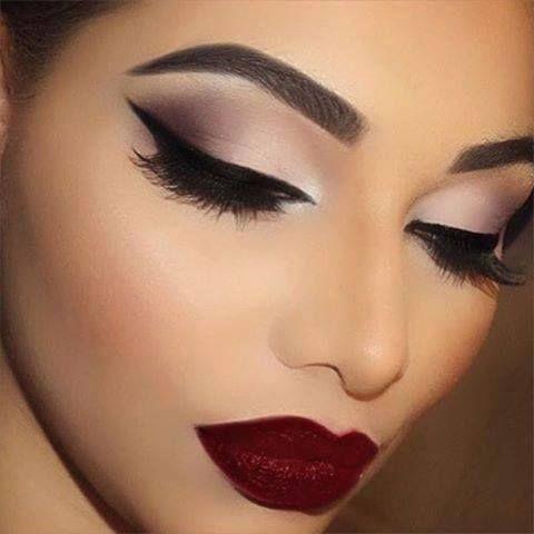 image10-26   8 секретов профессионального визажиста — краситься профессионально можно и самой!