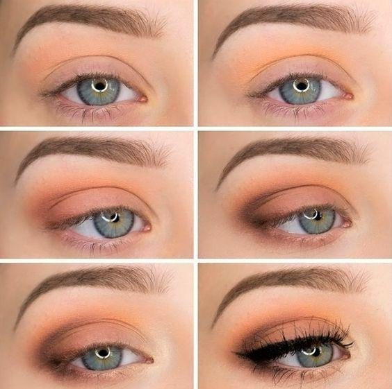 image12-66   Искусство макияжа: пошаговые инструкции на все случаи жизни
