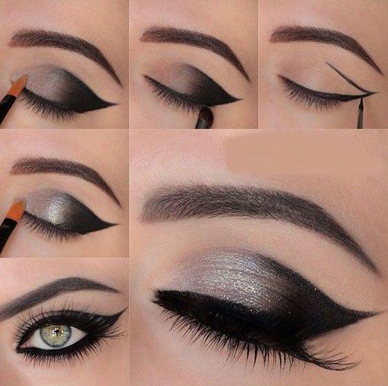 image15-62   Искусство макияжа: пошаговые инструкции на все случаи жизни