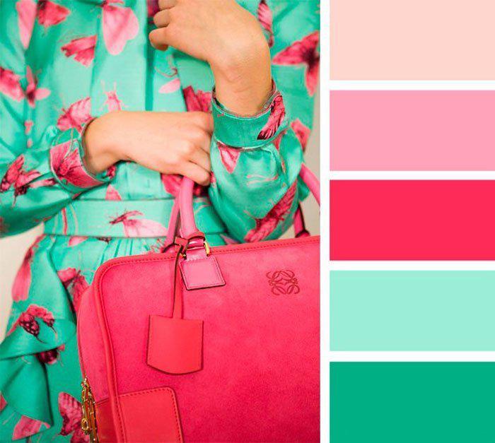 image18-21 | Энциклопедия моды: 35 лучших сочетаний цветов в одежде