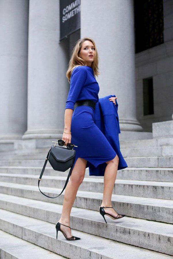image20-57   20 стильных образов с юбкой для деловой леди