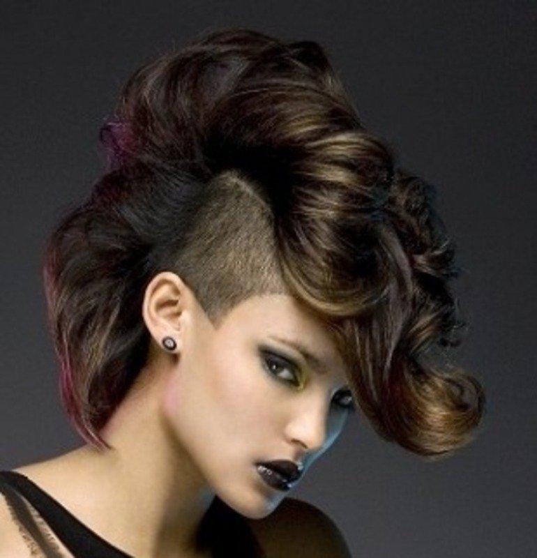 image38-1 | Стрижки на любой вкус и длину волос модные в 2018 году