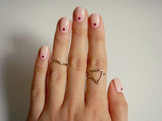 image5-17   Маникюр для отрастающих ногтей: варианты, которые подойдут всем!