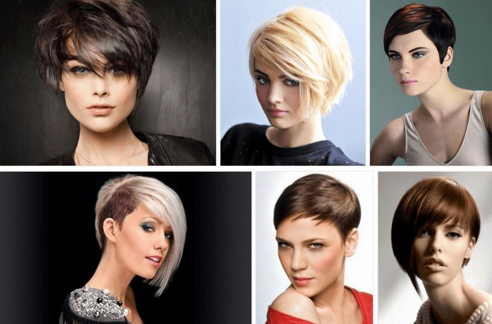 image5 | Стрижки на любой вкус и длину волос модные в 2018 году