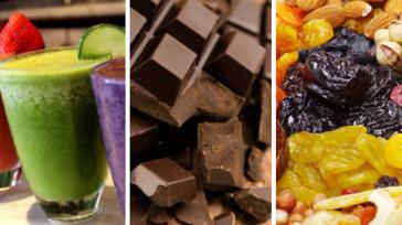 Псевдо-диетические продукты, из-за которых Вы не худеете