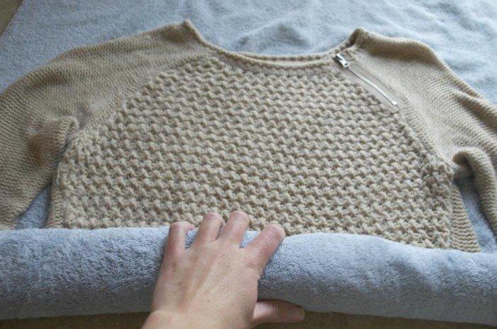 image1-138 | Возвращаем севшему свитеру былые формы