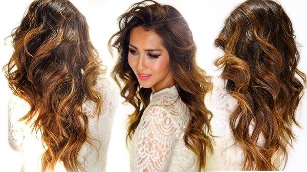 image1-219   Брондирование волос: описание, виды, техника выполнения для любой длины и цвета волос