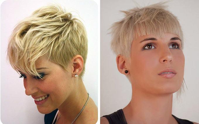 image101-1 | Модные женские стрижки на короткие волосы: основные правила и варианты исполнения