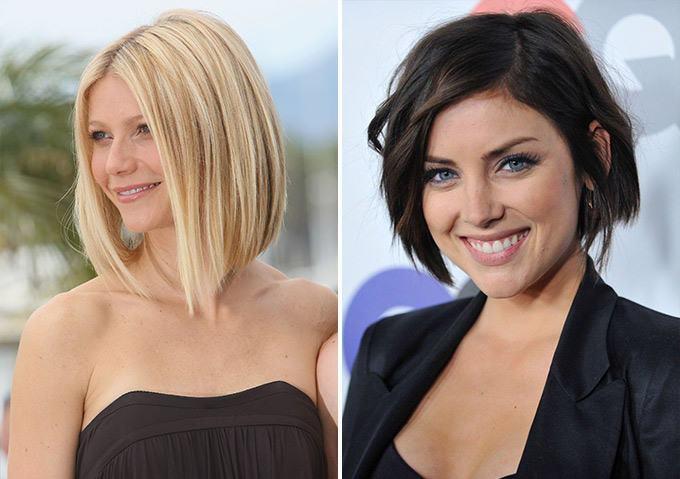 image107-1 | Модные женские стрижки на короткие волосы: основные правила и варианты исполнения