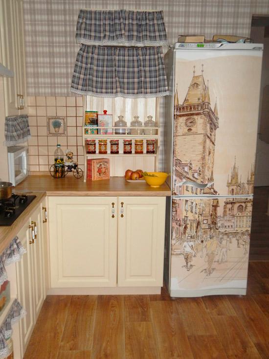 image11-19 | Новый дизайн старого холодильника: 7 способов создать стильный интерьер