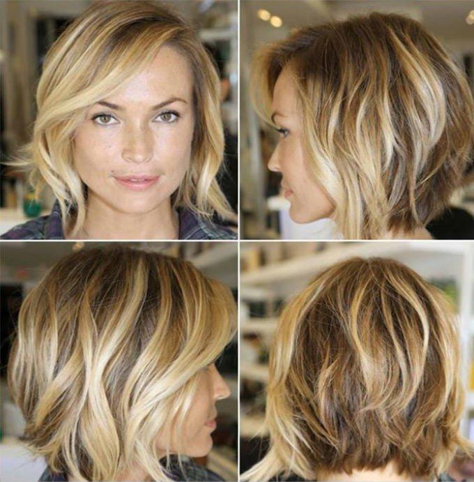 image112-1 | Модные женские стрижки на короткие волосы: основные правила и варианты исполнения