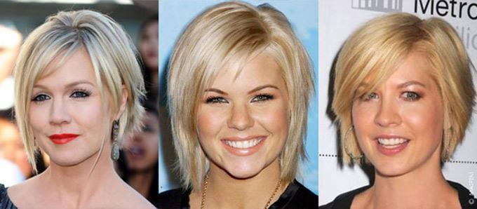 image116-1 | Модные женские стрижки на короткие волосы: основные правила и варианты исполнения