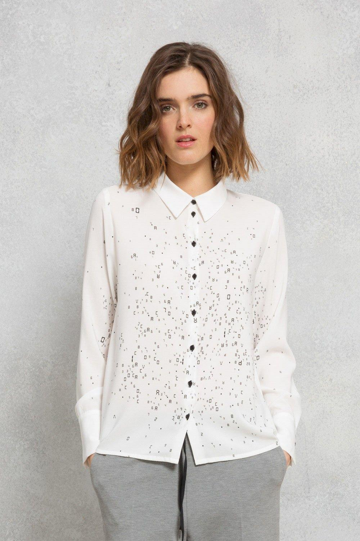 image15-29   Офисный стиль: как носить рубашку и не выглядеть скучной