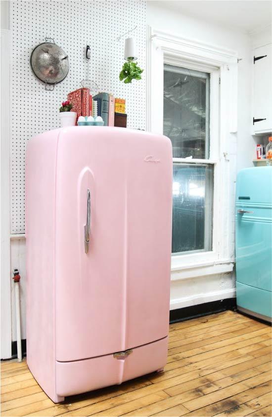 image20-14 | Новый дизайн старого холодильника: 7 способов создать стильный интерьер