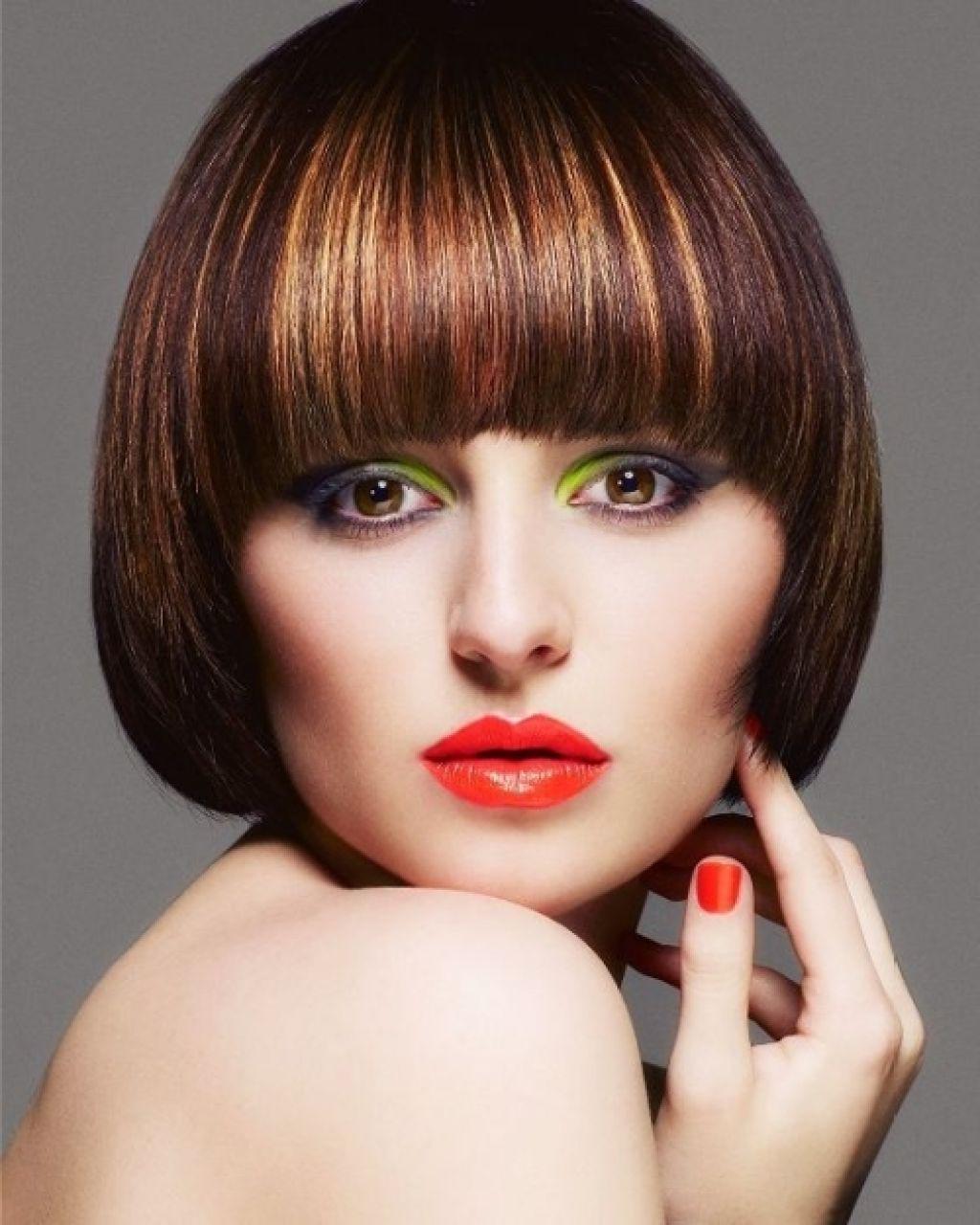 image21-45 | Модные женские стрижки на короткие волосы: основные правила и варианты исполнения