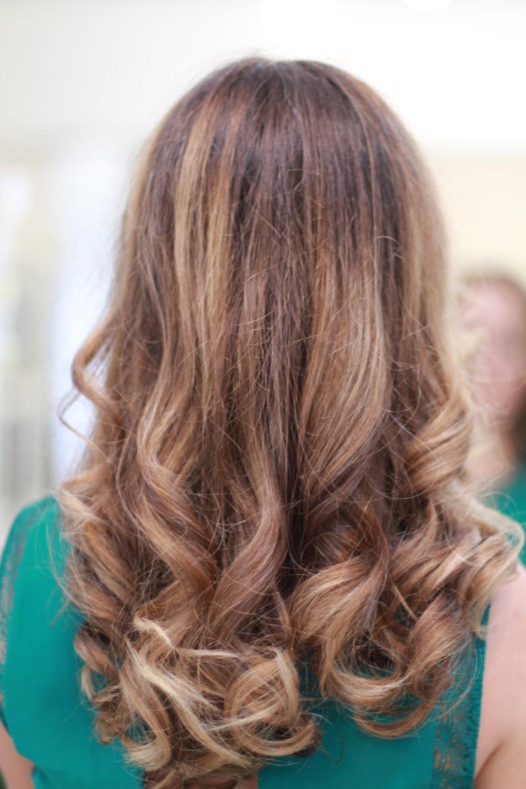 image24-43   Брондирование волос: описание, виды, техника выполнения для любой длины и цвета волос