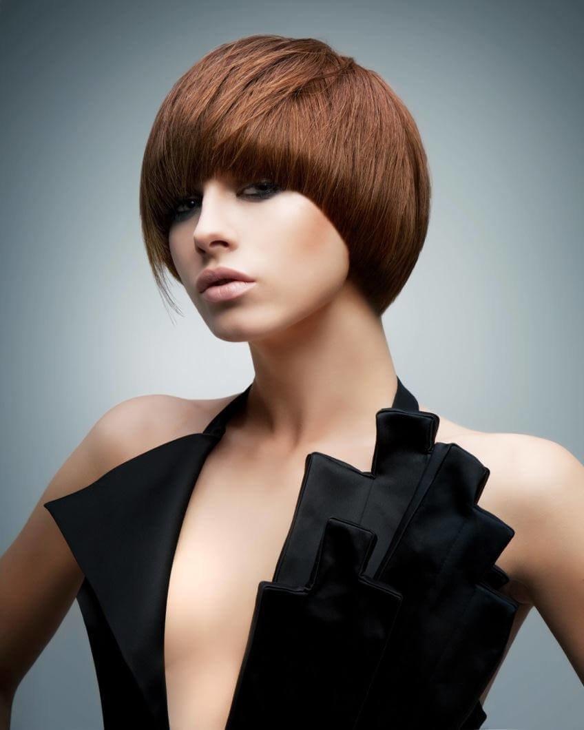 image27-23 | Модные женские стрижки на короткие волосы: основные правила и варианты исполнения