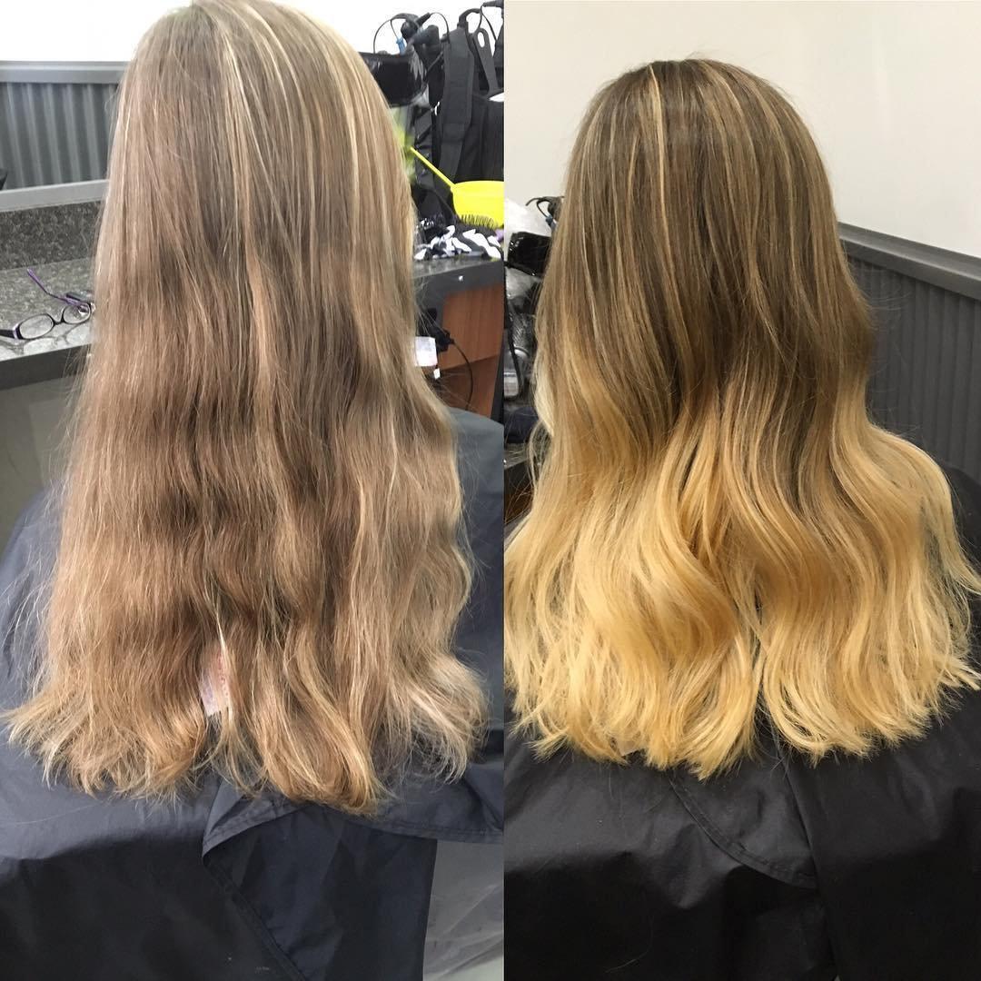 image28-24   Брондирование волос: описание, виды, техника выполнения для любой длины и цвета волос