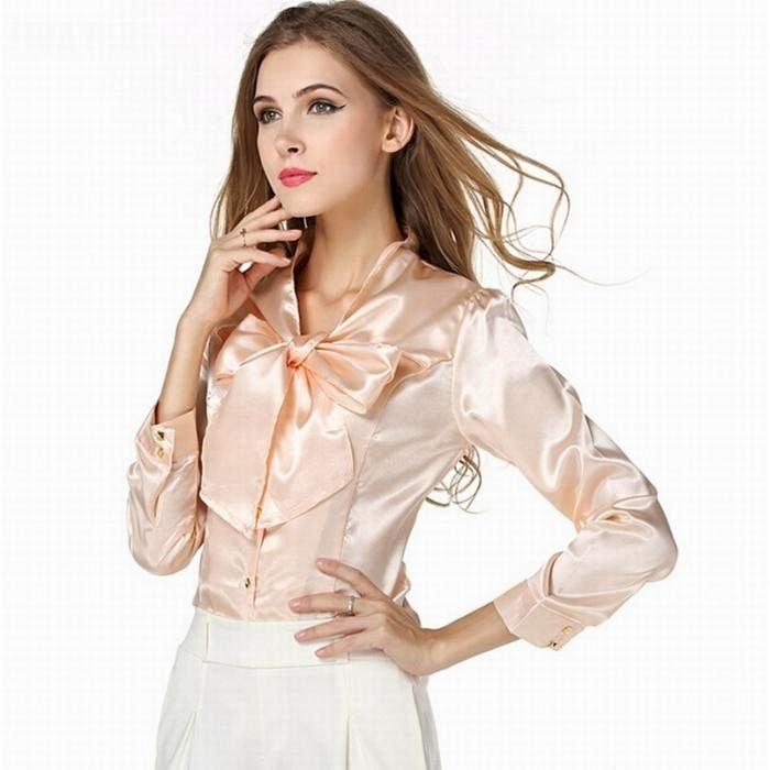 image28-7   Офисный стиль: как носить рубашку и не выглядеть скучной