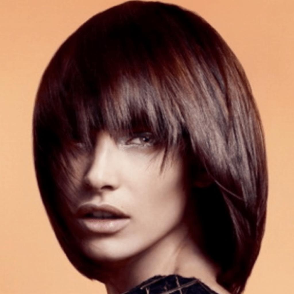 image28 | Модные женские стрижки на короткие волосы: основные правила и варианты исполнения