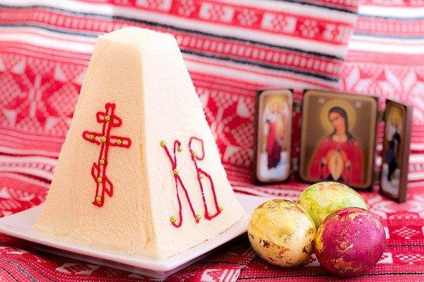 image3-132 | Творожная пасха «Царская» — невероятно вкусный рецепт