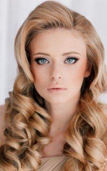 image3-152 | Красивые и стильные укладки на длинные волосы