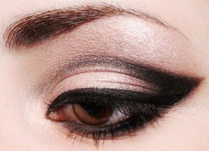 image3-58 | Пошаговый макияж глаз — лучшие схемы
