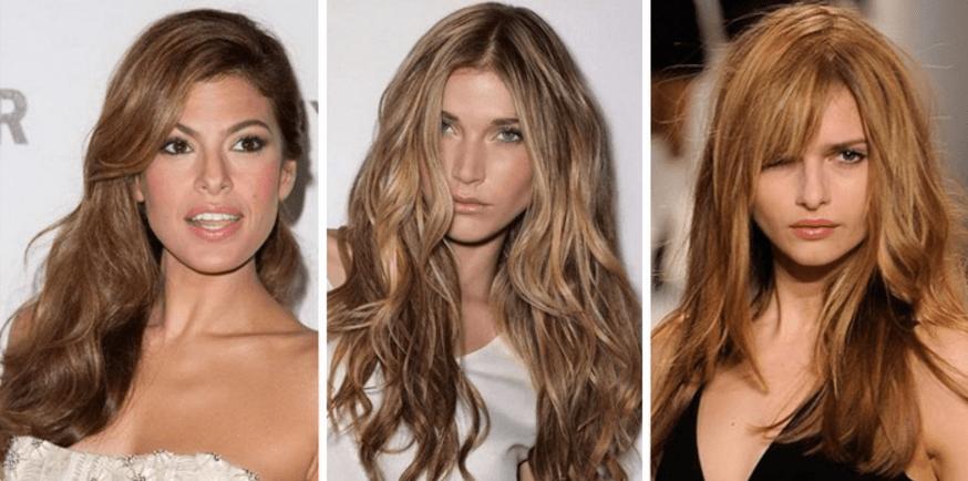 image3-8   Брондирование волос: описание, виды, техника выполнения для любой длины и цвета волос