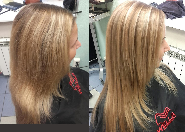 image30-24   Брондирование волос: описание, виды, техника выполнения для любой длины и цвета волос