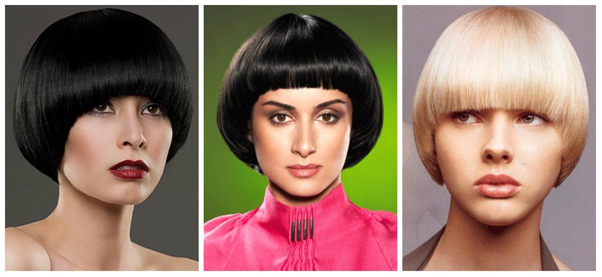 image32-16 | Модные женские стрижки на короткие волосы: основные правила и варианты исполнения