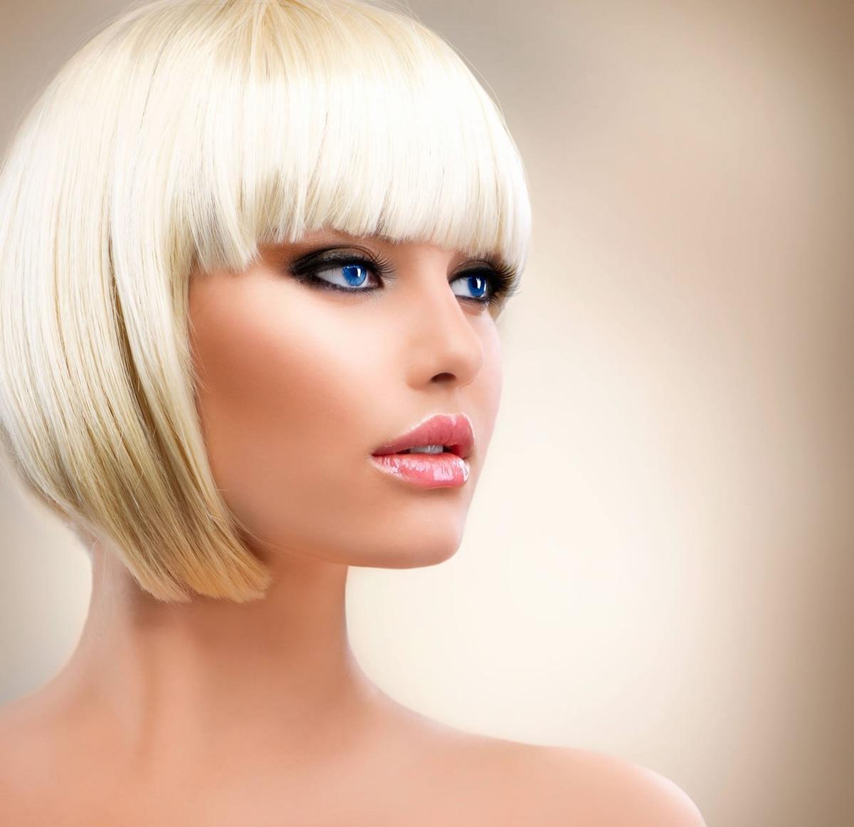 image33-15 | Модные женские стрижки на короткие волосы: основные правила и варианты исполнения