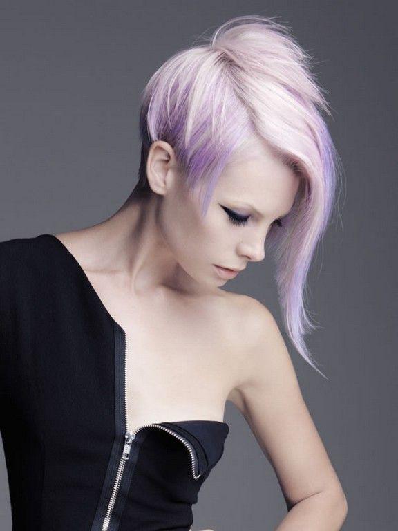 image41-4 | Модные оттенки и техники окрашивания на короткие волосы 2018