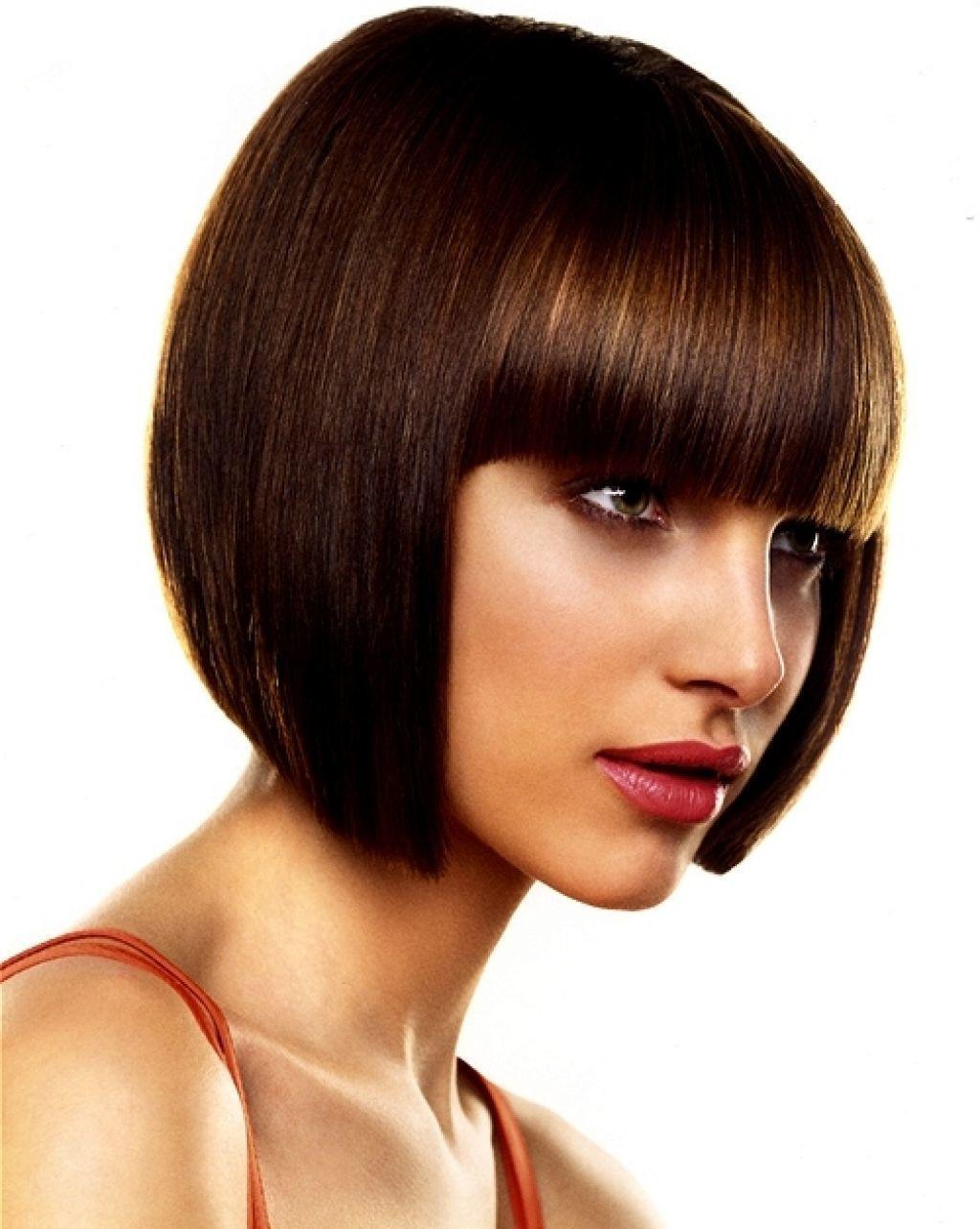 image41-8 | Модные женские стрижки на короткие волосы: основные правила и варианты исполнения