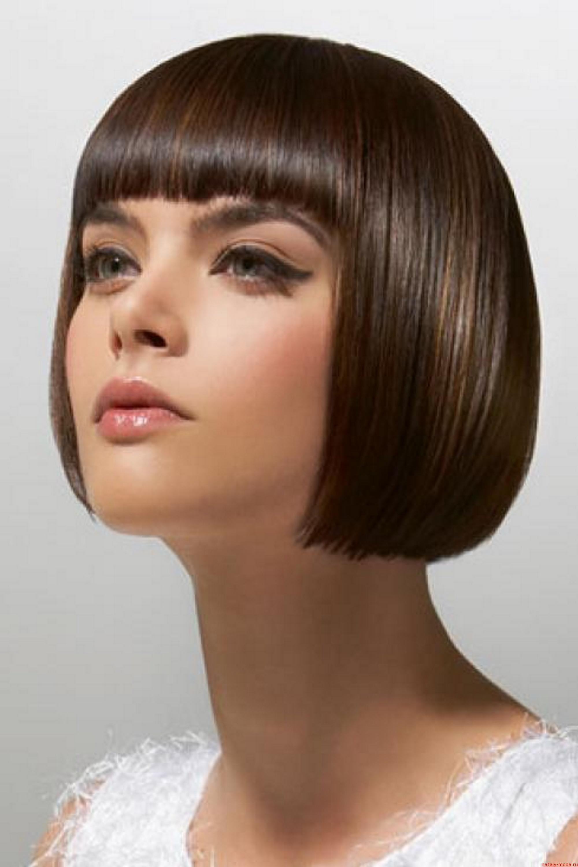 image42-7 | Модные женские стрижки на короткие волосы: основные правила и варианты исполнения